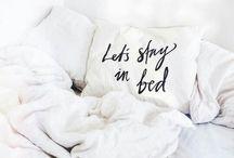 lazy days ☕️✨
