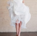 Simple and Stylish Wedding / Clean, elegant and chic style to inspire hair, make up, accessories, wedding dresses and decor.
