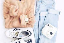 Teenager tøj