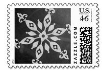 Postage stamps / For your letters!