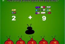 PreK and Kindergarten Math Resources