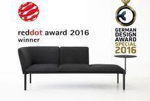lapalma Add - reddot design award 2016