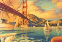 San Francisco / by Terry Mayfield