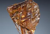 Minerali e Cristalli