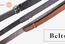 Fall/Winter 2014 - Belts