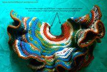 Hiperbola crochet