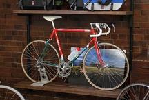 Eddy Merckx bikes