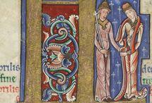 Раннее средневековье