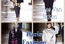 Paris fashion week FW 2013/ 14 / Fashion in Paris