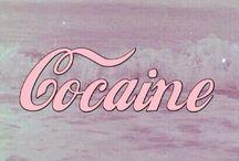 Drug aesthetic