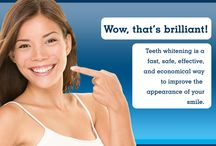 Cosmetic Dentistry / Cosmetic dentistry is a popular way to improve the appearance of smiles.