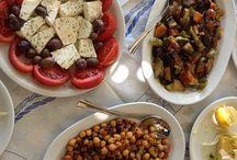Ikaria Food