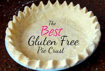 Gluten free/recipes