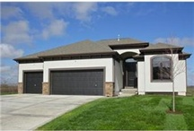 New Construction in Raymore, MO / by Brenda Miller