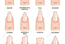 manicure art nails