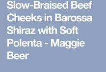 I love Maggie beer