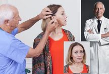 Dr Gerald Imber's Youth Corridor / Revolutionary new skin care line from New York's finest cosmetic surgeon helps you stay in the Youth Corridor for longer.