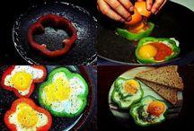 Culinária / by Marienne Moura