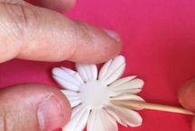 pasta x fiori