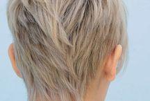 Haircuts I like!