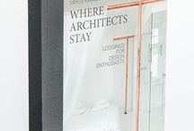 Where Architects Stay | Braun Publishing