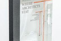 Where Architects Stay | Braun Publishing