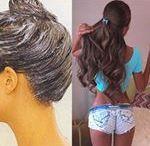 tips για μαλλιά