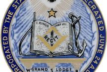 Freemasonry in Maine / Items of interest by and about Masons in Maine