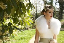 BRIDAL COVER-UPS / Gorgeous bridal cover ups