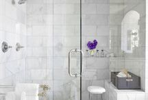 Bathe Style / Bathroom reno ideas / by Carly Slater