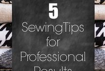 Tut: General Sewing