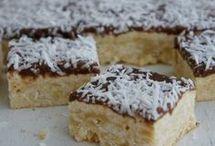 Tray Cakes