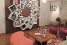 Home Ideas / Creative Space