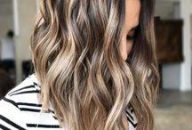 Hair style 2k18