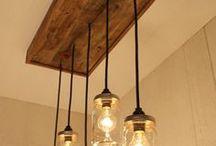 Лампы светильники