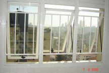 Grade janela cozinha