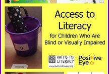 Teaching - Disabilities / by Samantha Boyd
