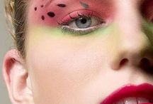 Fruity Makeup