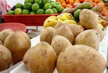 Yucatan Cuisine El Mercado de Santiago #yucatancuisine https://www.instagram.com/p/BfeNfC6HNon/