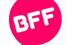 BFF (POSTS) / -Best Friends Forever-                                  The Difference Between Friends & BFFS