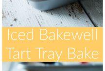 tray bakes