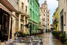 Cuba. / Imàgenes de ayer y hoy.