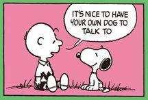 Snoopy & Peanuts Family