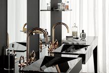 Banheiros Luxo