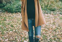 Winter Fashion / Fashion For Winter