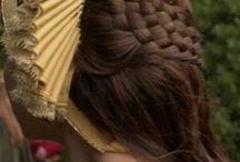 tudors hairstyle