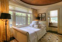 BEDROOMS / Dreamy Bedrooms