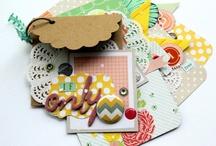 Mini Albums / by Sara Zenger