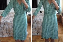Re-fashions and Alterations / by Summer's Thrifty Style