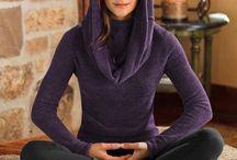 Fashion - Meditation / Yoga Wardrobe